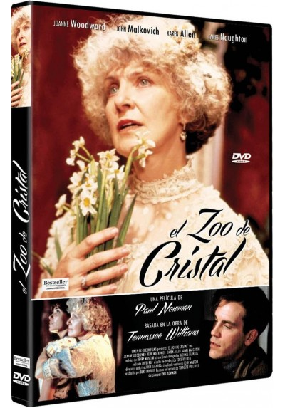 El Zoo De Cristal (The Glass Menagerie)