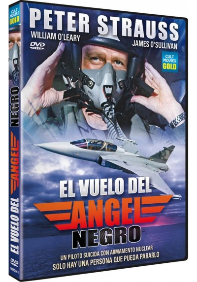 El Vuelo Del Angel Negro (Flight Of Black Angel)