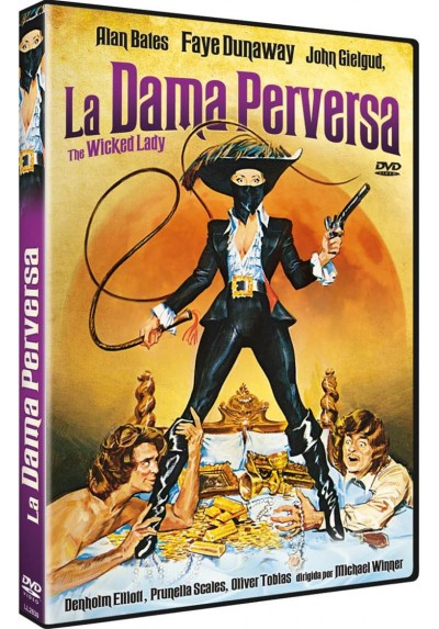 La Dama Perversa (The Wicked Lady)