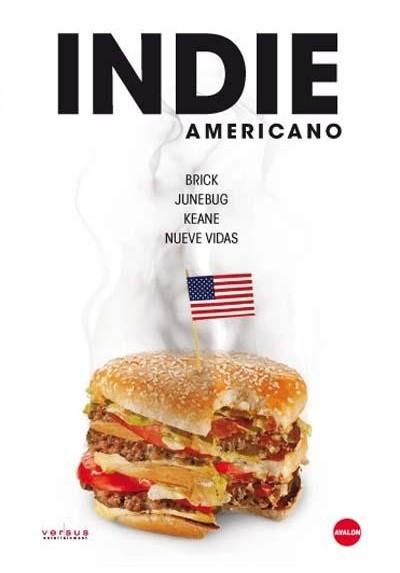 Pack Indie Americano