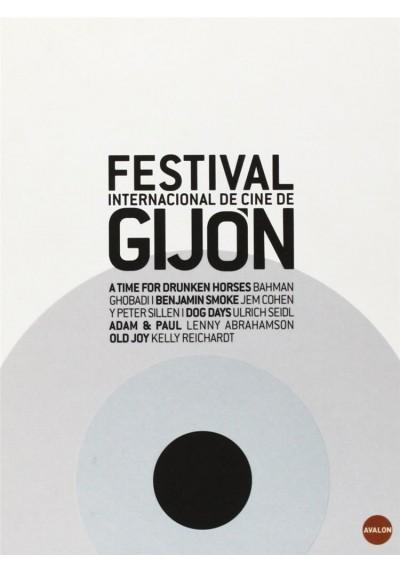 Festival Internacional De Cine De Gijon (V.O.S.)