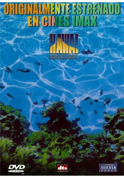 Imax : Hawai Desconocido