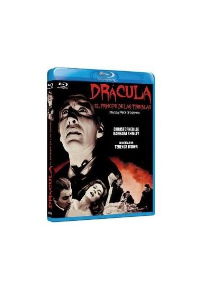 Dracula, El Principe De Las Tinieblas (Blu-Ray)