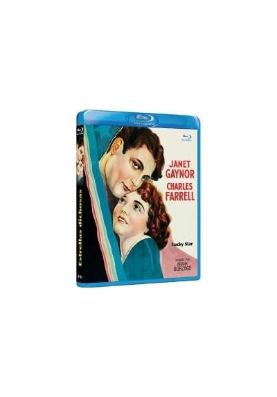 Estrellas Dichosas (Blu-Ray) (Lucky Star)