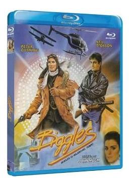 Biggles, El Viajero Del Tiempo (Blu-Ray) (Biggles - Adventures In Time)