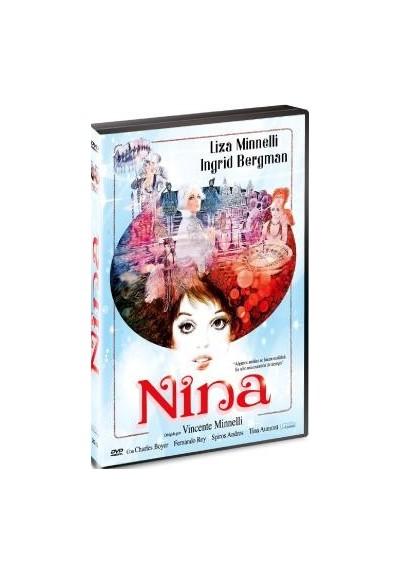 Nina (A Matter Of Time)