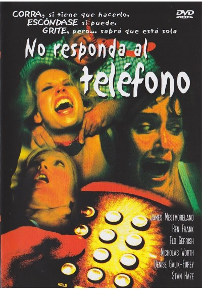 No Responda Al Telefono (Don´t Answer The Phone)