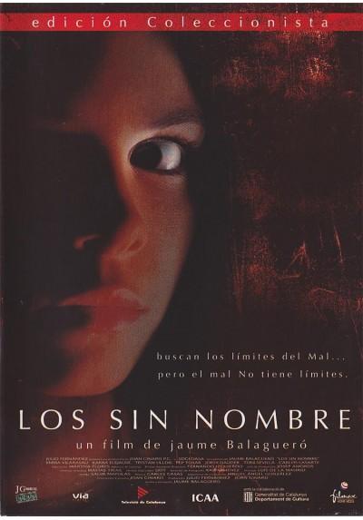 Los Sin Nombre (Ed. Especial)