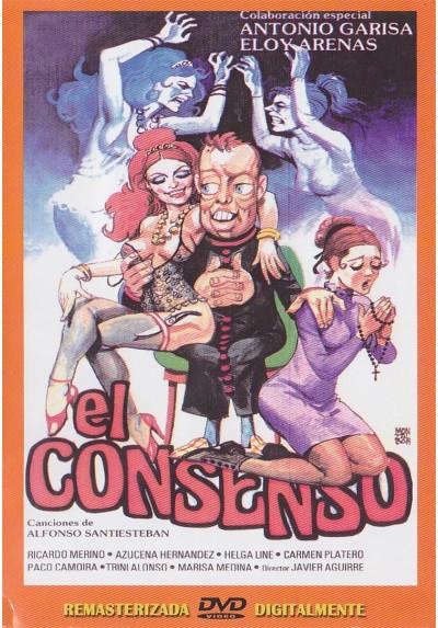 El Consenso