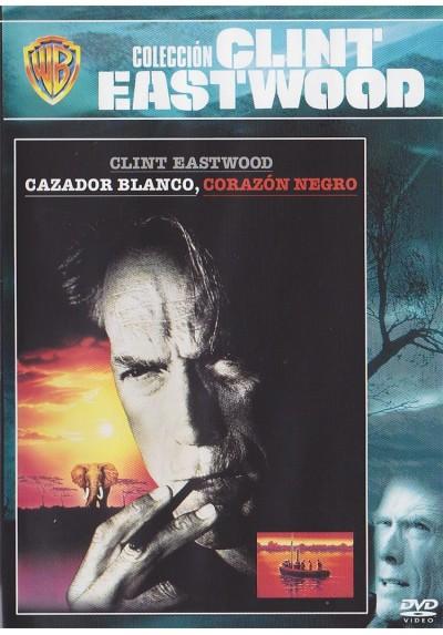 Cazador Blanco Corazon Negro (White Hunter, Black Heart)