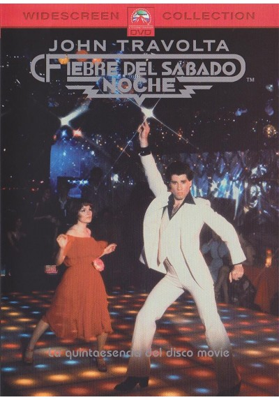 Fiebre Del Sabado Noche (Saturday Night Fever)