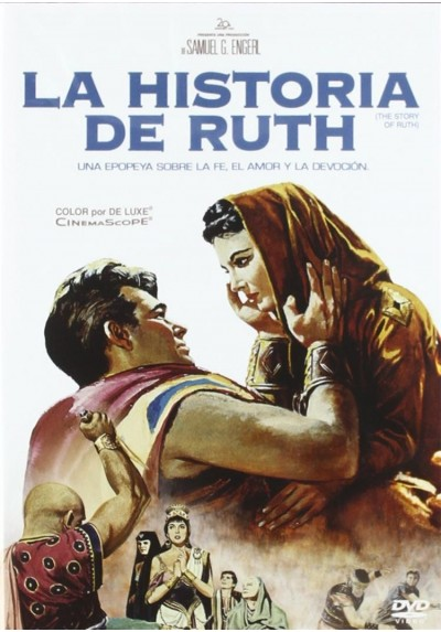 La Historia De Ruth (The Story Of Ruth)