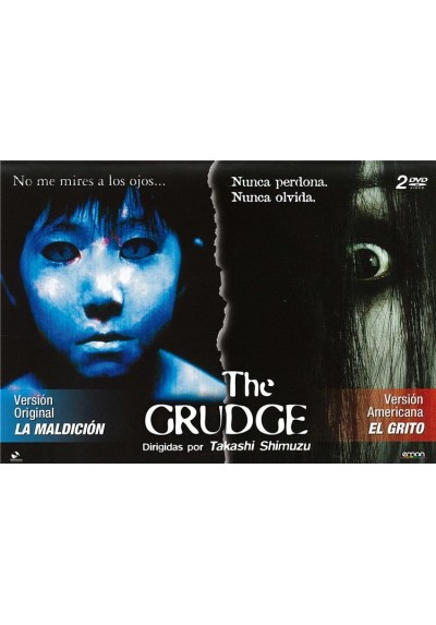 La Maldicion (The Grudge) / El Grito (The Grudge) (Edicion Horizontal)