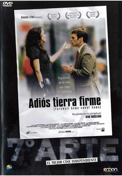 Adios Tierra Firme (Farewell Sweet Home)