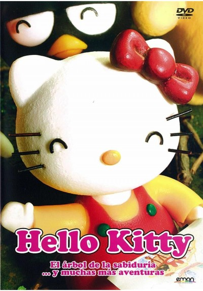 Hello Kitty: El arbol de la sabiduria .. y muchas mas aventuras
