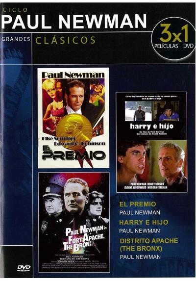 Grandes Clasicos: Paul Newman