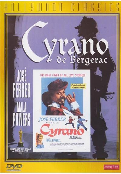 Cyrano De Bergerac (1950)