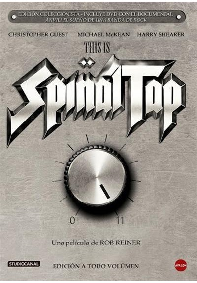 This Is Spinal Tap (V.O.S)