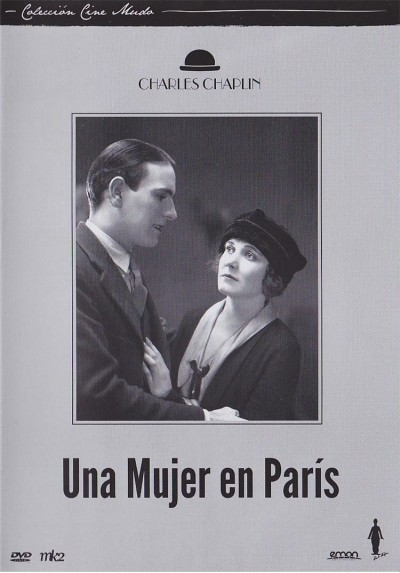 Una Mujer En Paris - Coleccion Cine Mudo (A Woman Of Paris: A Drama Of Fate)