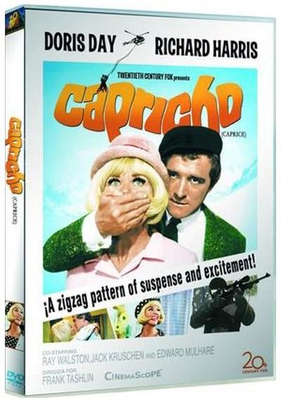 Capricho (Caprice)