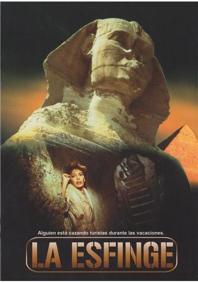 La Esfinge (Sphinx)