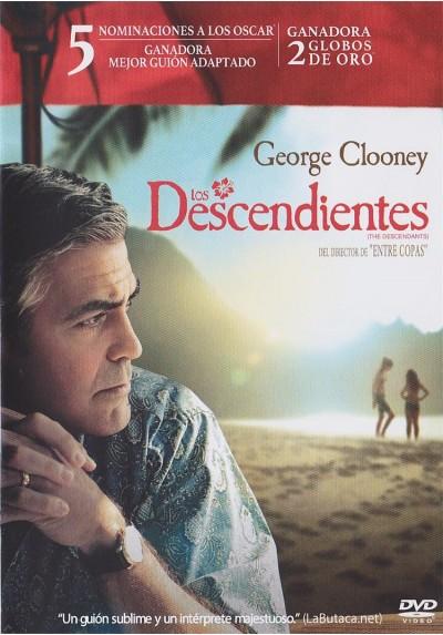 Los Descendientes (The Descendants)
