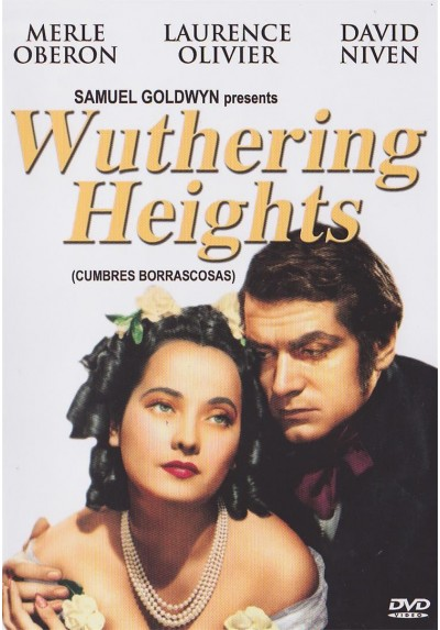Cumbres Borrascosas (1939) (Wuthering Heights)