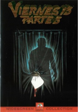 Viernes 13. 3ª parte (Friday the 13th Part III)
