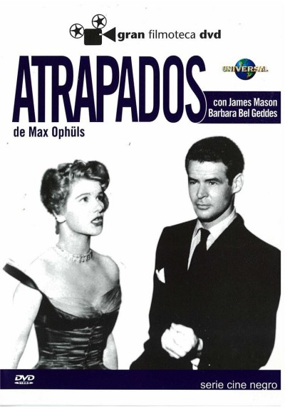 Atrapados (1949) (Caught)