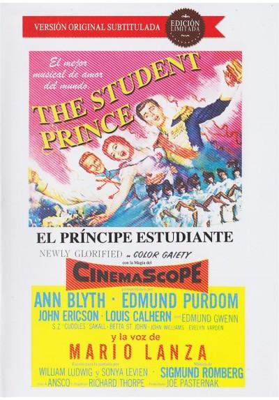 El Principe Estudiante (V.O.S.) (The Student Prince)