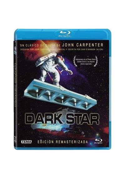 Dark Star (Blu-Ray)