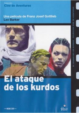 El Ataque De Los Kurdos (Im Reichen Des Silbernene Lowen)