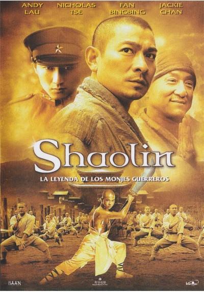 Shaolin : La Leyenda De Los Monjes Guerreros (Xin Shao Lin Si)
