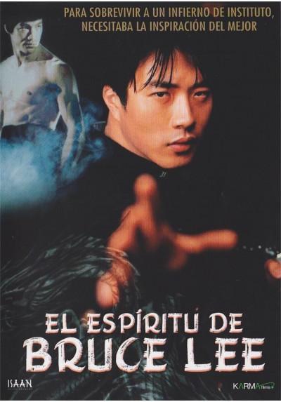 El Espiritu De Bruce Lee (Maljukgeori Janhoksa)