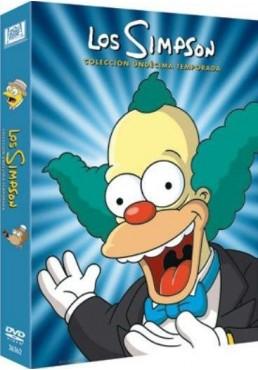 Los Simpson - 11ª Temporada