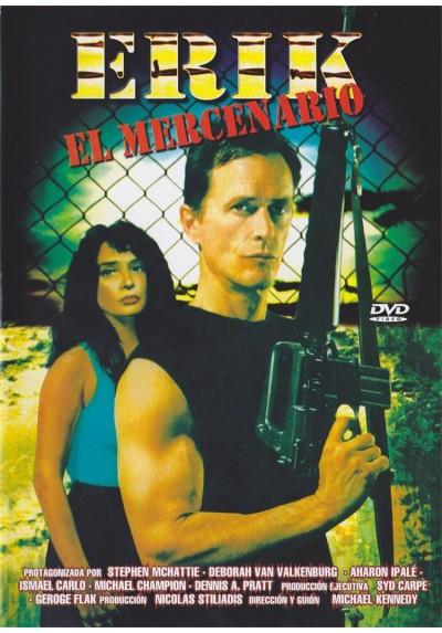 Erik El Mercenario