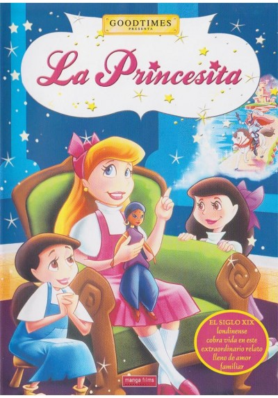La Princesita (A Little Princess) (Goodtimes)