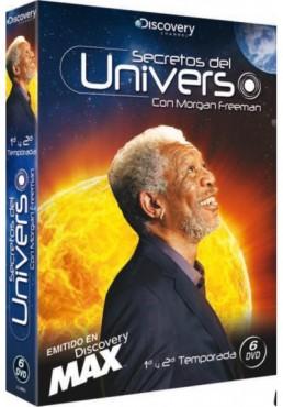 Secretos del Universo 1ª Y 2ª Temporada
