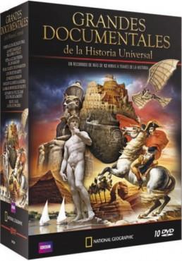 Grandes Documentales de la Historia Universal