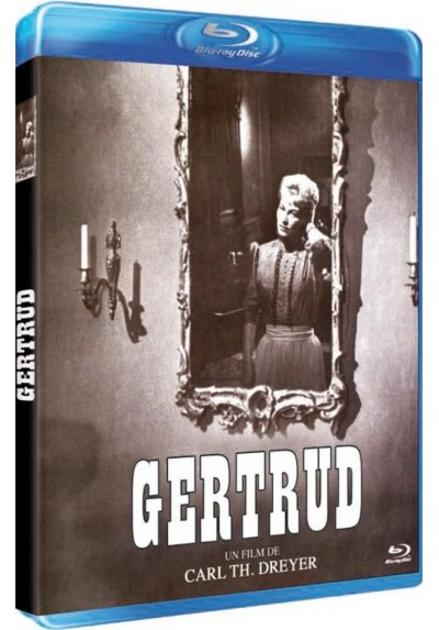 Gertrud (Blu-ray) (BD-R)