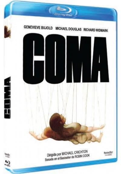 Coma (Blu-ray) (BD-R)