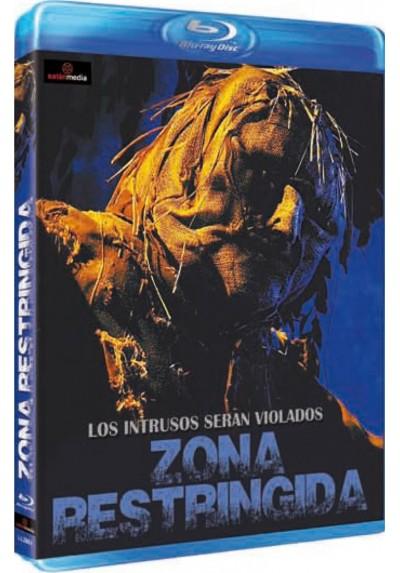 Scarecrows (Zona restringida) (Blu-Ray)