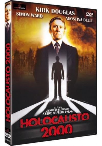 Holocausto 2000 (Rain Of Fire)