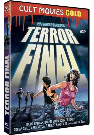Terror final (The Final Terror)