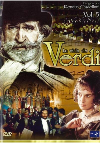 La Vida De Verdi Vol.5
