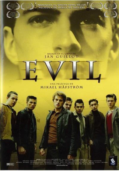 Evil (Ondskand)