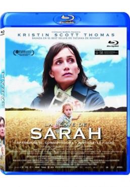 La Llave De Sarah (Elle S'Appelait Sarah) (Blu-Ray)