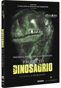 Proyecto Dinosaurio (The Dinosar Project)