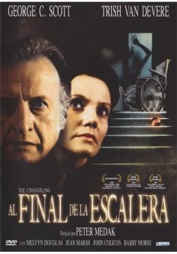Al Final De La Escalera (The Changeling)