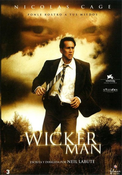 The Wicker Man (WickerMan)